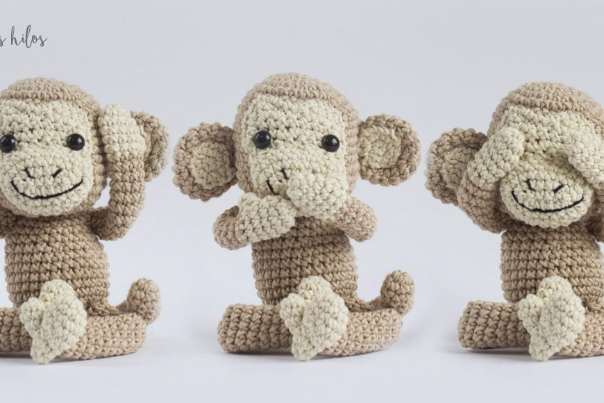 ¡La locura tejeril! Recopilación de patrones de crochet y tricot