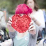 Día Mundial de Tejer en Público 2018 – Granada