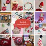 Navidad con HilaturasLM – Recopilación de Patrones Navideños Gratuitos