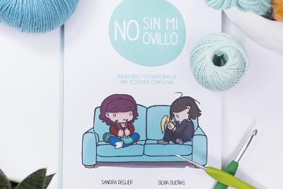 #No sin mi ovillo en PREVENTA!