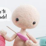 Principiante en Amigurumi y Crochet ¿Qué necesito para empezar?
